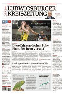 Ludwigsburger Kreiszeitung - 01. März 2018