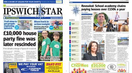 Ipswich Star – May 04, 2021