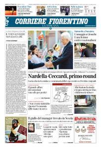 Corriere Fiorentino La Toscana – 19 ottobre 2018