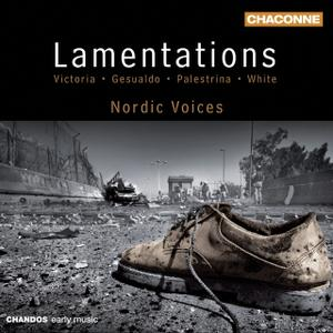 Nordic Voices - Lementations (2009)