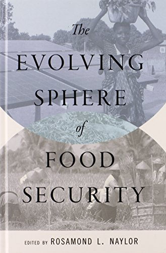 The Evolving Sphere of Food Security (Repost)