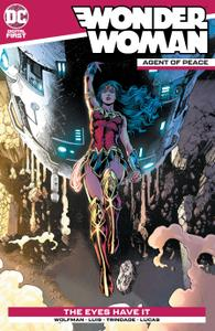 Wonder Woman-Agent of Peace 010 2020 digital Son of Ultron