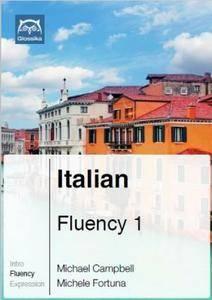 Italian Fluency 1-3 Glossika Mass Sentences