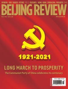 Beijing Review - July 08, 2021