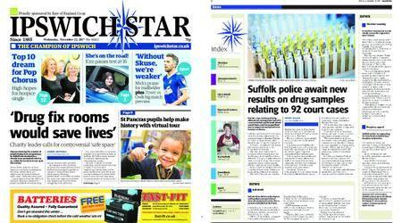 Ipswich Star – November 22, 2017