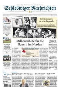 Schleswiger Nachrichten - 23. August 2018