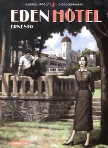 Eden Hotel - 01 - Ernesto