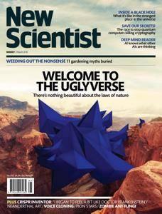 New Scientist International Edition - March 01, 2018