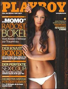 Playboy Germany - September 2013