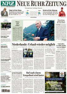 Neue Ruhr Zeitung – 13. Mai 2020