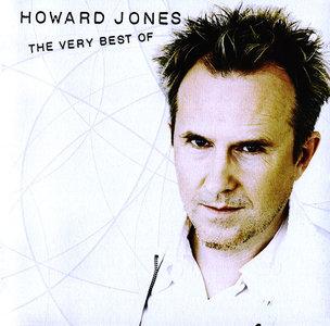 Howard Jones - The Very Best Of Howard Jones (2003) 2CDs [Re-Up]