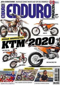 Enduro Magazine - juin/juillet 2019