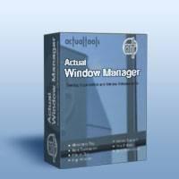 Actual Window Minimizer ver.4.4