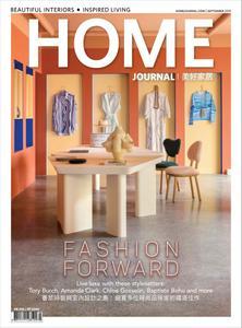Home Journal - September 2019