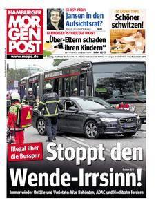 Hamburger Morgenpost - 24. Oktober 2017