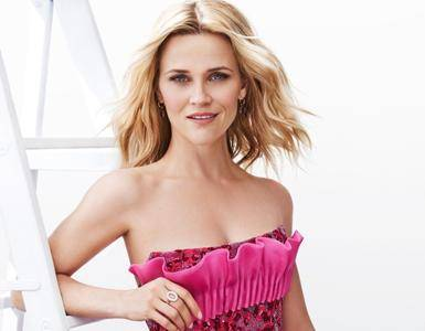 Reese Witherspoon by Giampaolo Sgura for InStyle May 2015