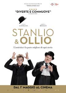 Stanlio E Ollio / Stan & Ollie (2018)