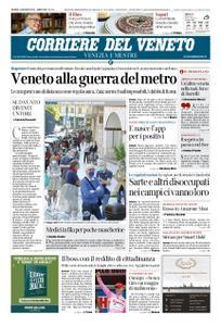 Corriere del Veneto Venezia e Mestre – 14 maggio 2020