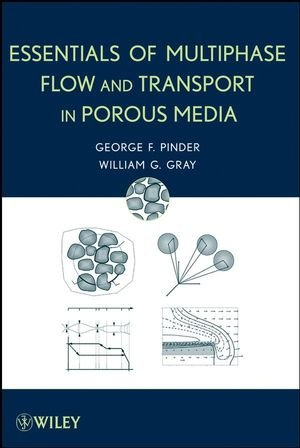 Essentials of Multiphase Flow in Porous Media