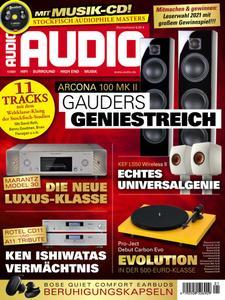 Audio - Januar 2021