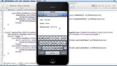 Core Data for iOS and OS X