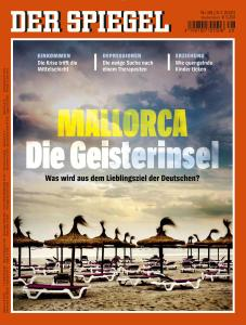 Der Spiegel - 4 Juli 2020