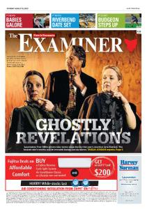 The Examiner - August 12, 2019