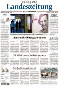 Thüringische Landeszeitung – 23. Januar 2020