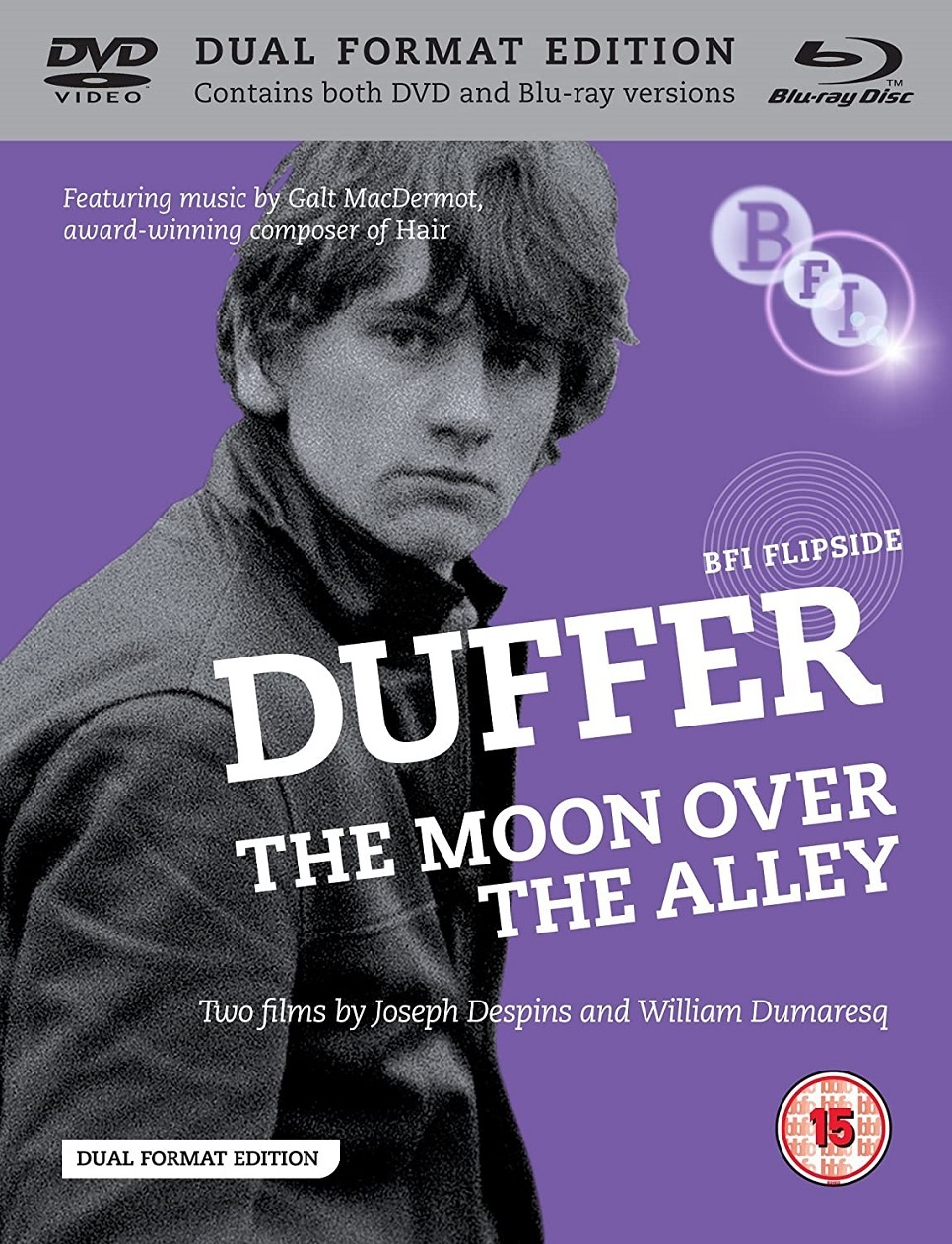 The Moon Over the Alley (1976) [British Film Institute]