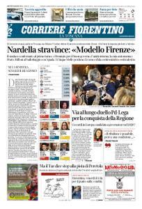 Corriere Fiorentino La Toscana – 28 maggio 2019