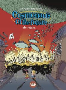 Europe Comics-Cosmonauts Of The Future Vol 02 The Comeback 2018 Hybrid Comic eBook