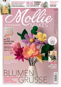 Mollie Makes Germany - Nr.63 2021
