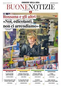 Corriere della Sera Buone Notizie – 24 settembre 2019