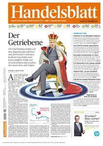 Handelsblatt - 28. September 2015