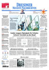 Dresdner Neueste Nachrichten - 06. Dezember 2018