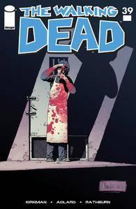 Walking Dead 039 2007 digital