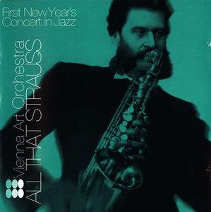 Vienna Art Orchestra - All That Strauss (2000) [Re-Up]