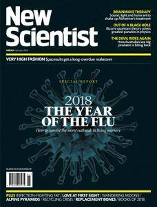 New Scientist International Edition - January 04, 2018