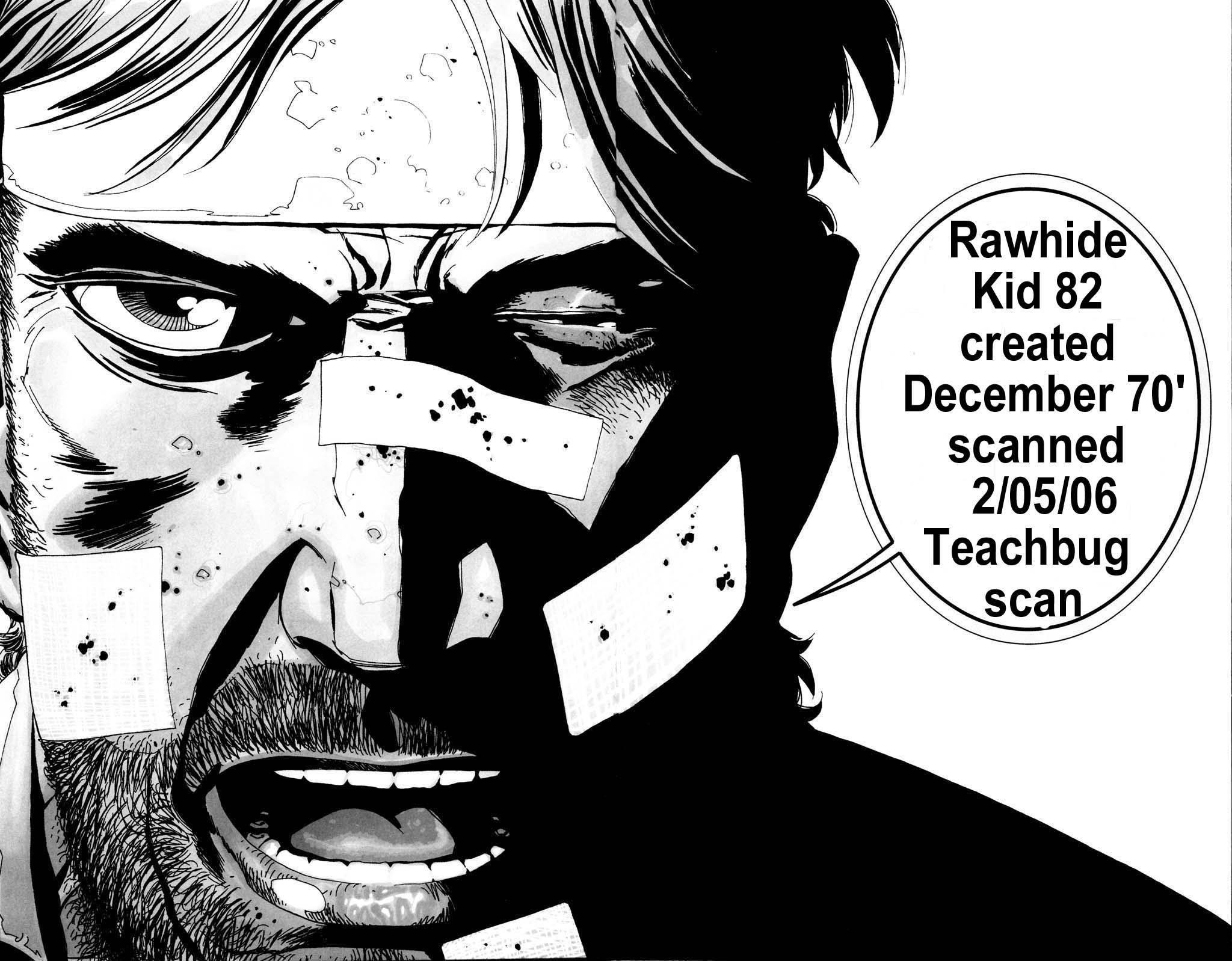 Rawhide Kid v1 082 1970 Teachbug