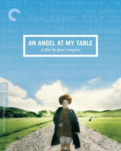 An Angel at My Table (1990) [Criterion Collection]