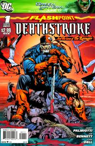 31 Flashpoint - Deathstroke & the Curse of the Ravager 001