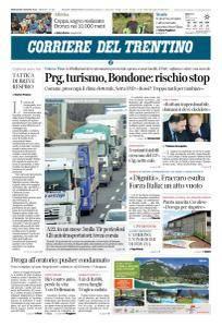 Corriere del Trentino - 8 Agosto 2018