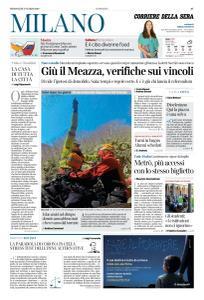 Corriere della Sera Milano - 27 Marzo 2019