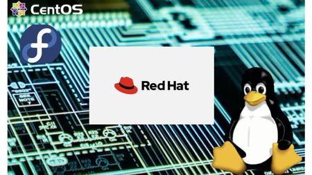Redhat linux administration - Part 1 - Novice