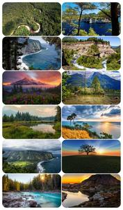 Most Wanted Nature Widescreen Wallpapers #597