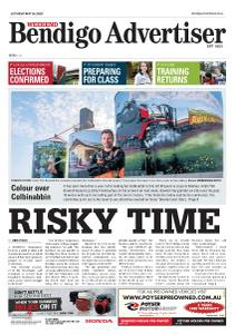 Bendigo Advertiser - May 16, 2020