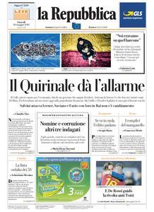 la Repubblica – 30 maggio 2019