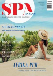 Spa Inside Germany - Januar-Februar 2020