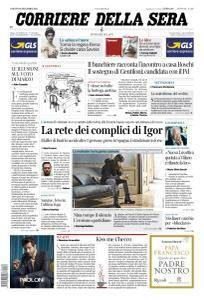 Corriere della Sera - 16 Dicembre 2017