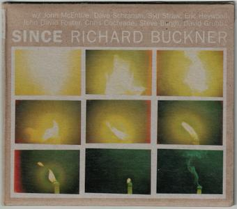 Richard Buckner - Since (1998)